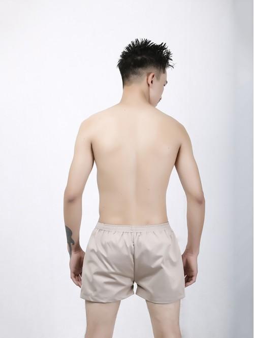 Men's Super Half Shorts