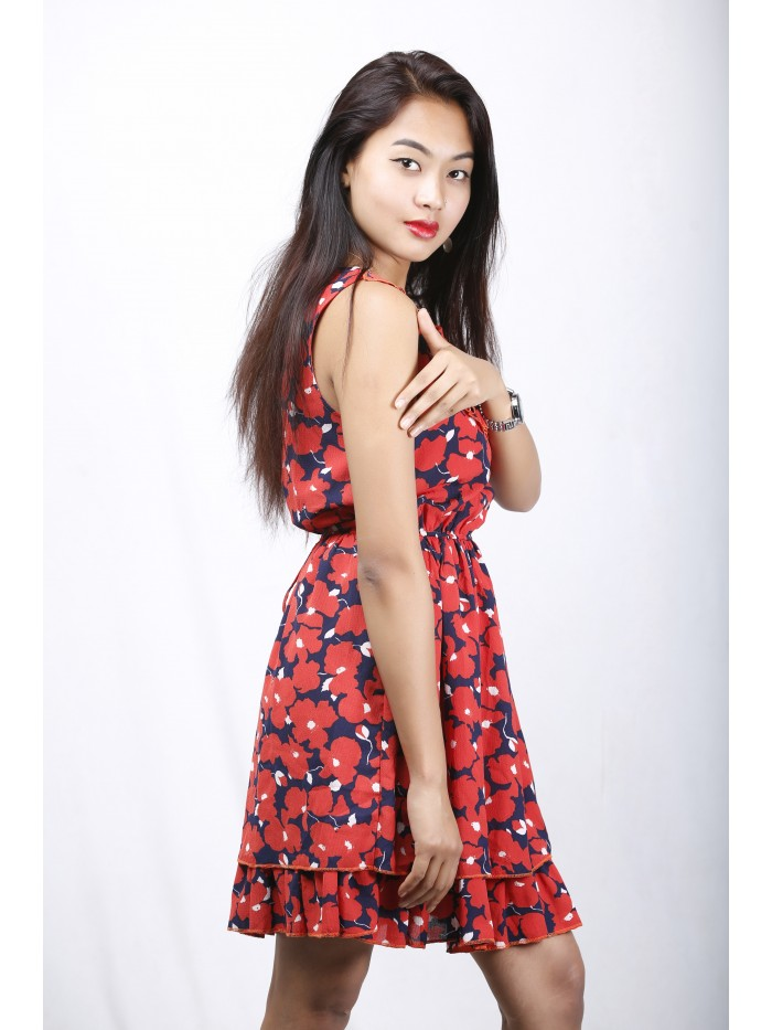 ST04AB Dress