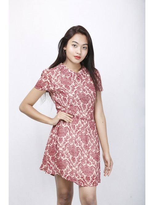 ST04AG Dress