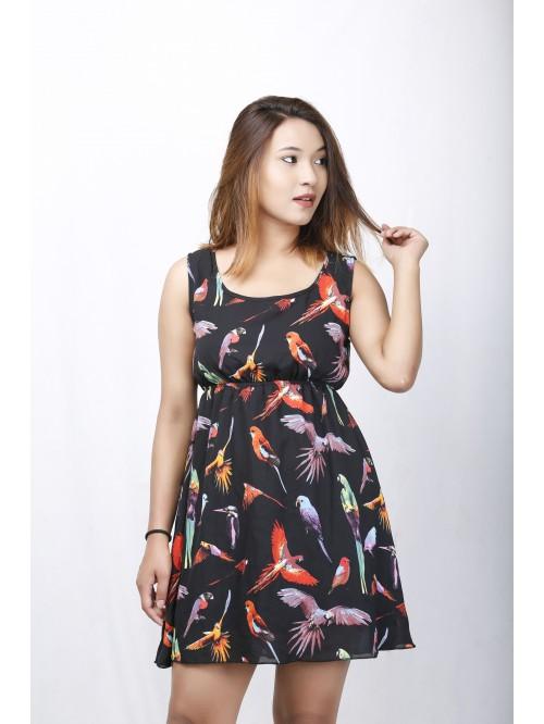 ST04AK Dress