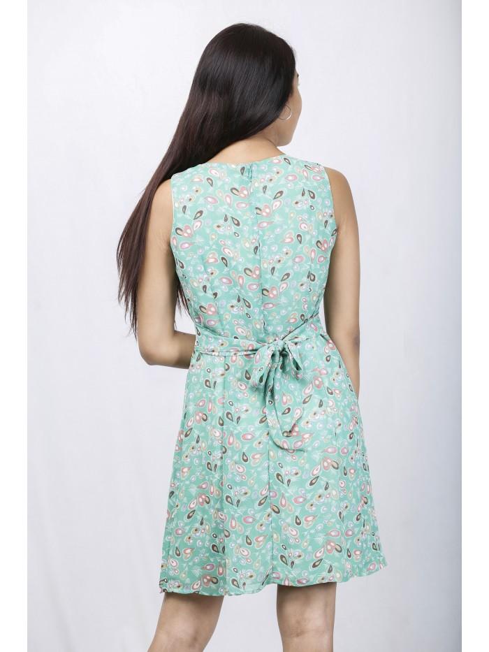 ST04AM Dress