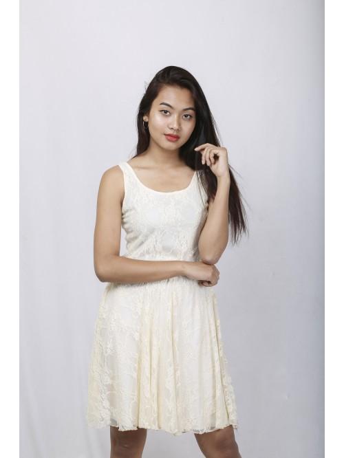 ST04AQ Dress
