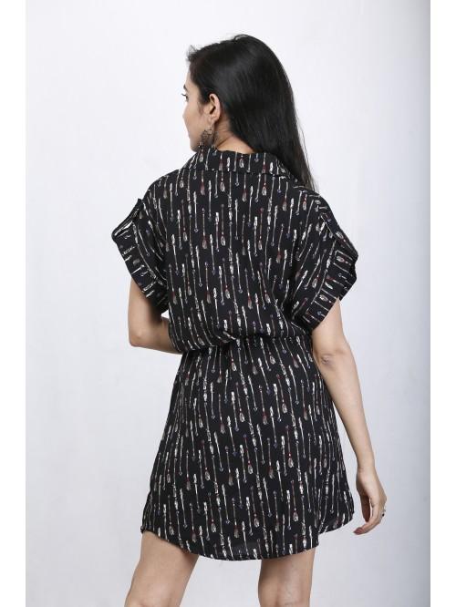 ST04AV Dress