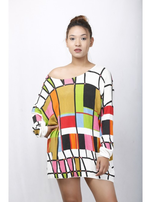 ST04AY Dress