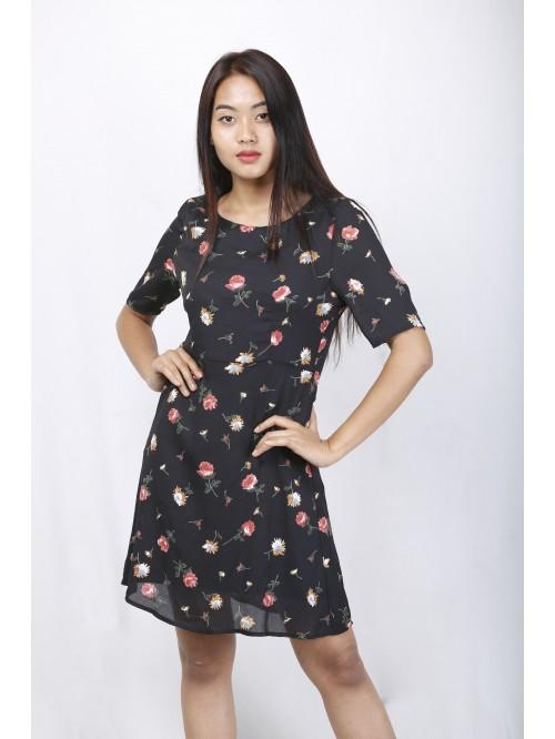ST04AZ Dress