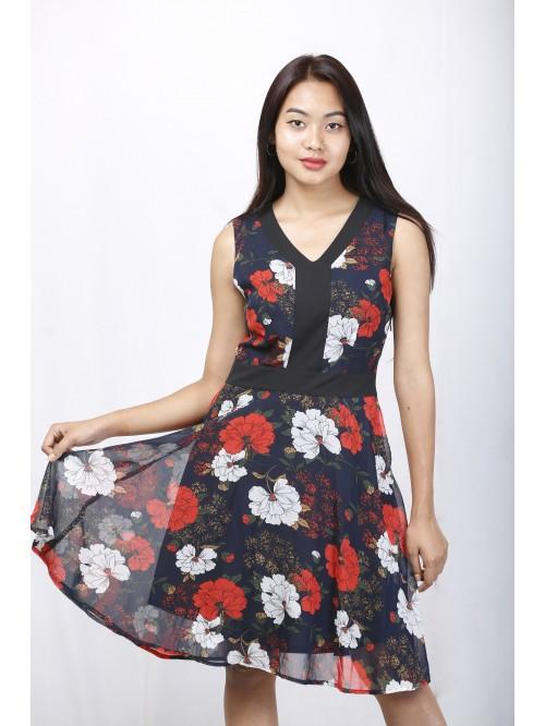 ST04BB Dress