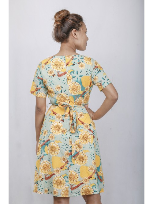 ST04BH Dress