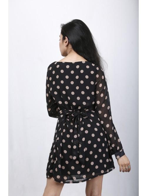 ST04BI Dress