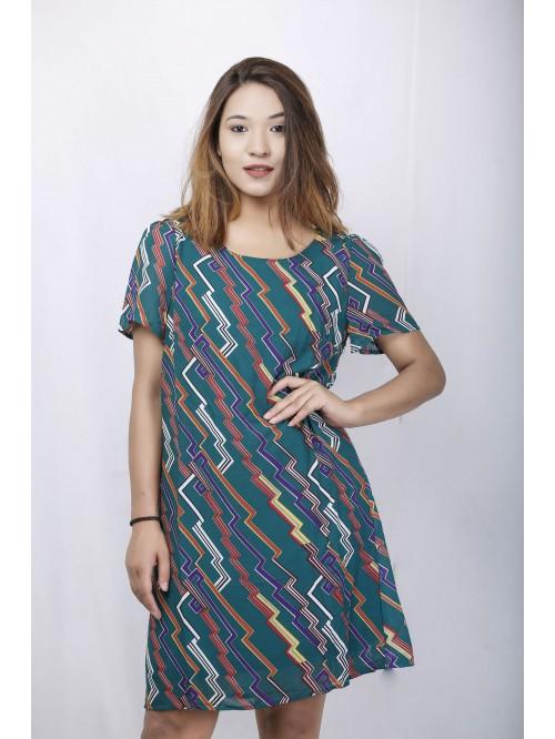 ST04R Dress