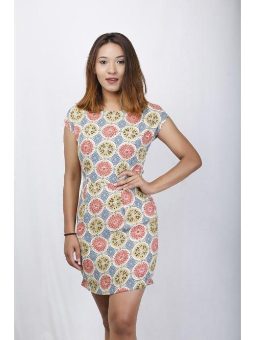 ST04U Dress