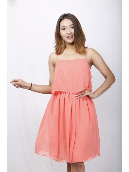 ST04V Dress