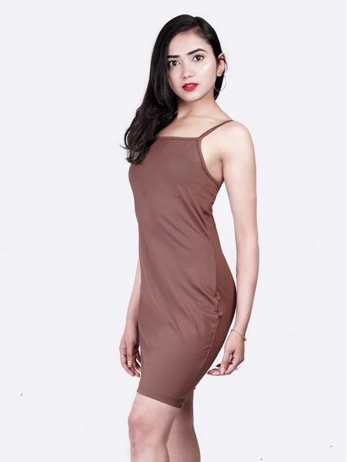 Basic Sling Dress