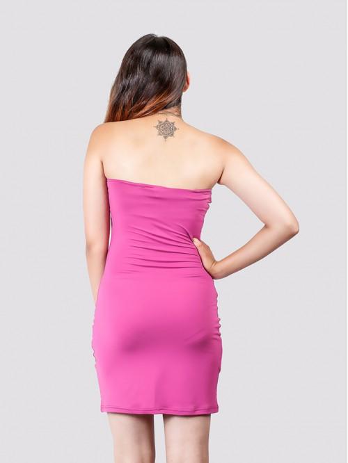 Lavender Tube Dress