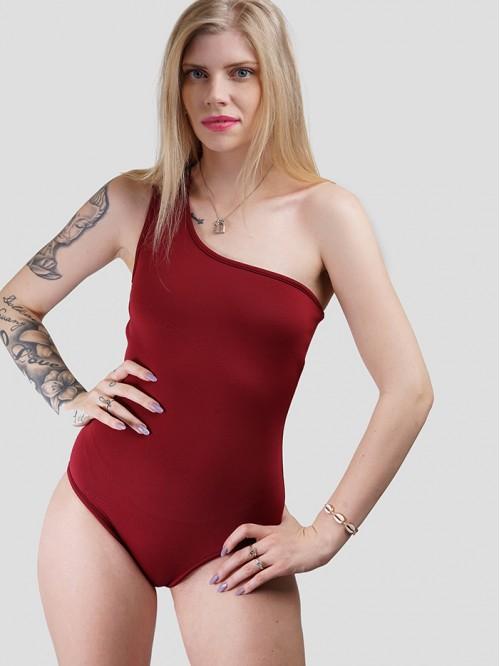 One Side Swimsuit