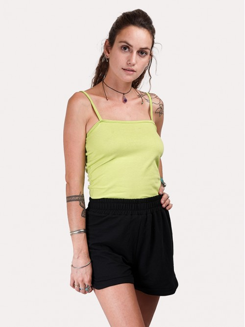 Straight Line Sling Top